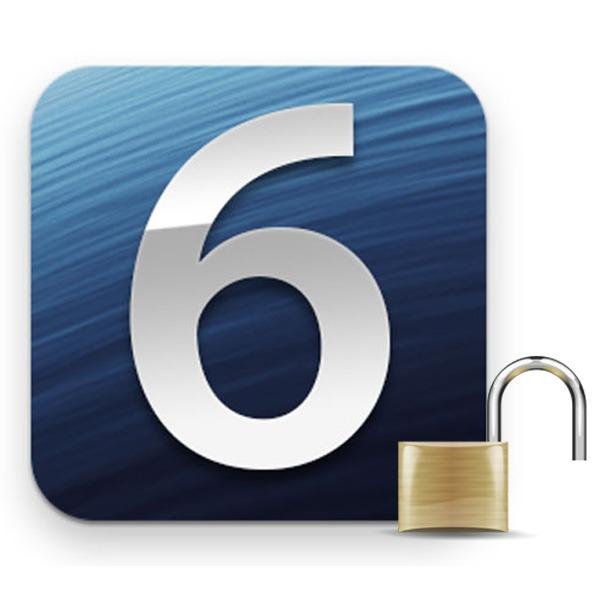Jailbreak Untethered para todos los iPhone o iPad desde iOS 6.1.3 a 6.1.5
