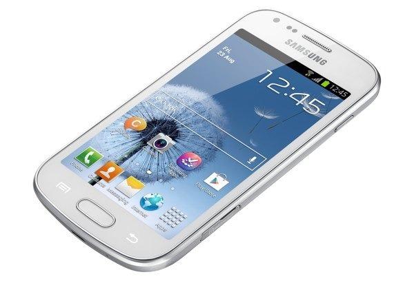 Fondos De Pantalla Para Celular Samsung Galaxy Ace Image