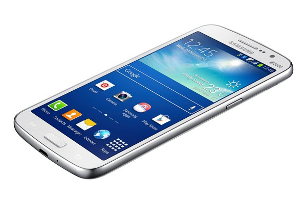 Comparamos Los Samsung Galaxy Grand Neo Galaxy Grand 2 Y