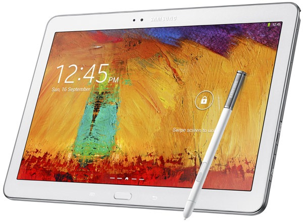 Samsung Galaxy Note 101 2014