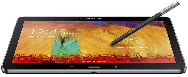Samsung Galaxy Note 101 2014