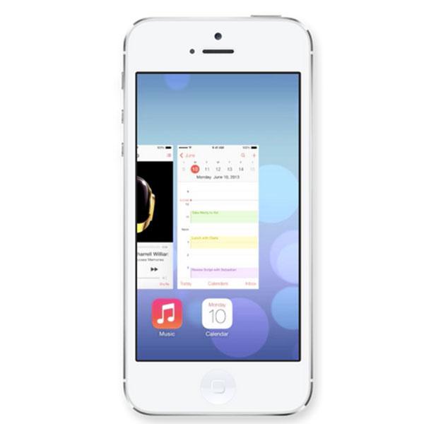 Nuevas funciones para la multitarea del iPhone con Jailbreak