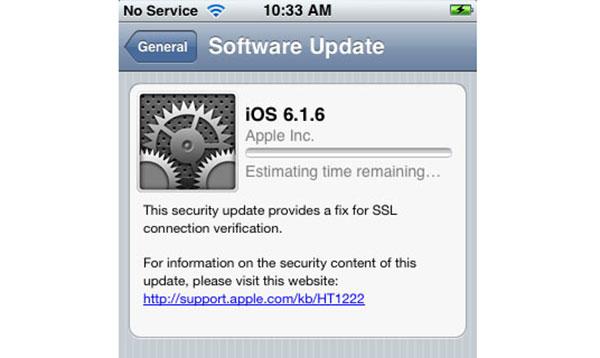 Ipod Ios 6.1.6 Ios 6 1 6