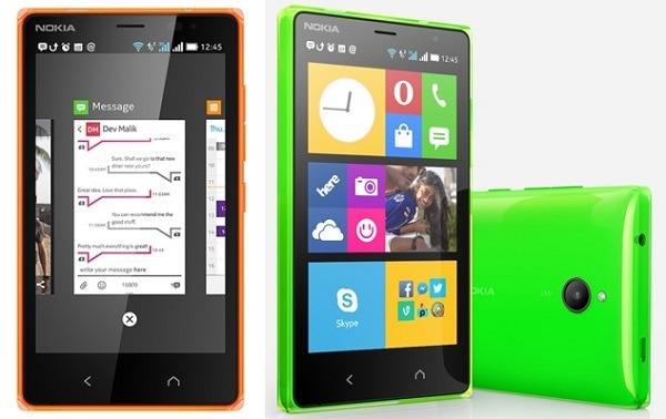 Nokia X 2.0