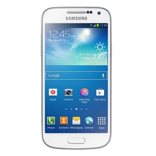 Samsung Galaxy™ S4 Mini