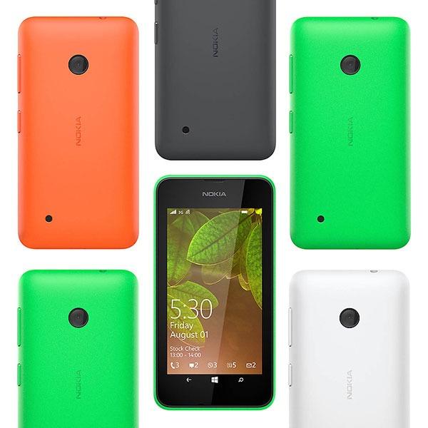 Nokia Lumia™ 530