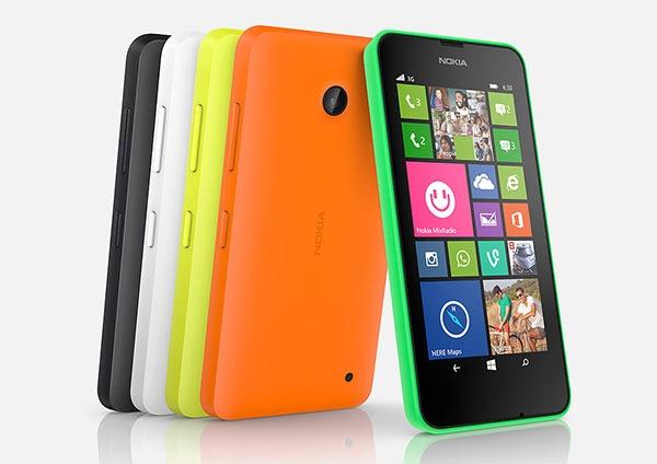 Nokia Lumia™ 630