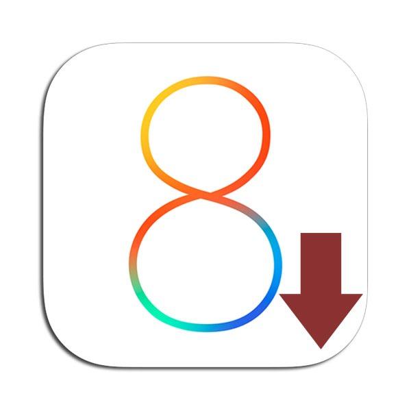 Cómo volver a iOS 7.1.2 desde iOS 8