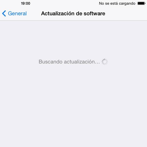 iOS8 Instalar