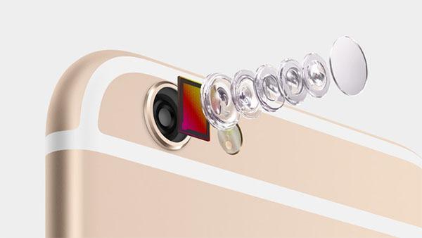 Resultado de imagen para iphone 6 gris camara