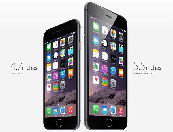 comparativa iphone 6 vs iphone 6 plus   tusequipos
