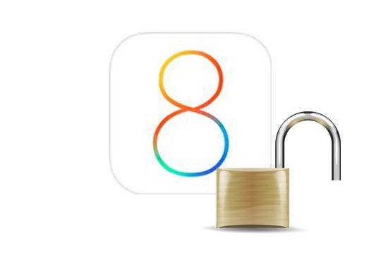 Jailbreak iOS8