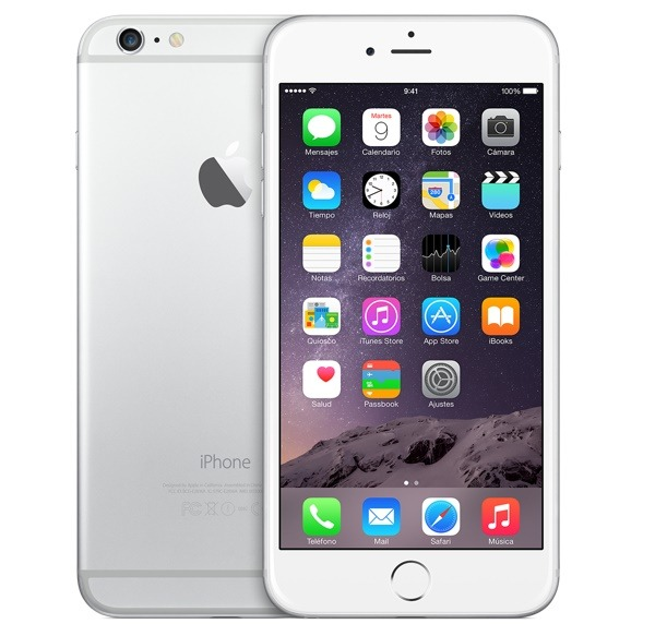 iphone 6 plus cost consigue la funci 243 n de pantalla partida iphone 6 plus 15025