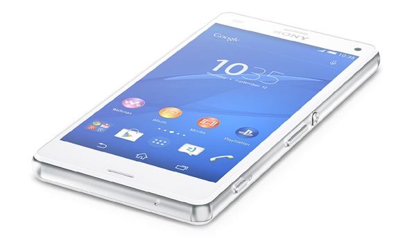 Sony Xperia® Z3 Compact