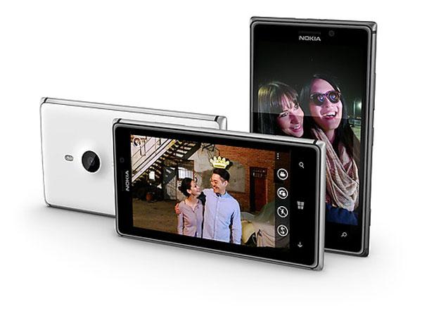 Los Nokia Lumia 925 y Lumia 1020 recibirán una actualización