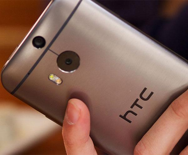Filtrada la pantalla del HTC Hima o HTC One M9