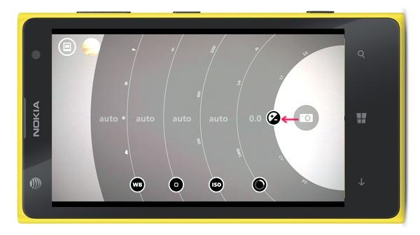 La actualización Lumia Denim traerá una nueva app de cámara de fotos