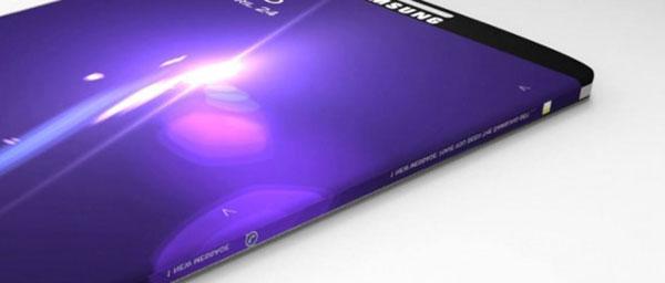 El Samsung Galaxy S6 tendría carcasa de aluminio y pantalla curvada