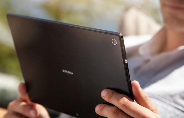 Sony podría presentar una tableta de gran formato en 2015