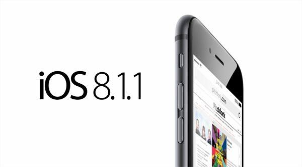Cómo solucionar los problemas de WiFi y Bluetooth en el iPhone con iOS 8.1.1
