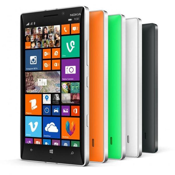 nokia Lumia™ 930