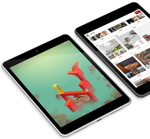 Nokia N1, el tablet con Android, llegará a Europa en febrero