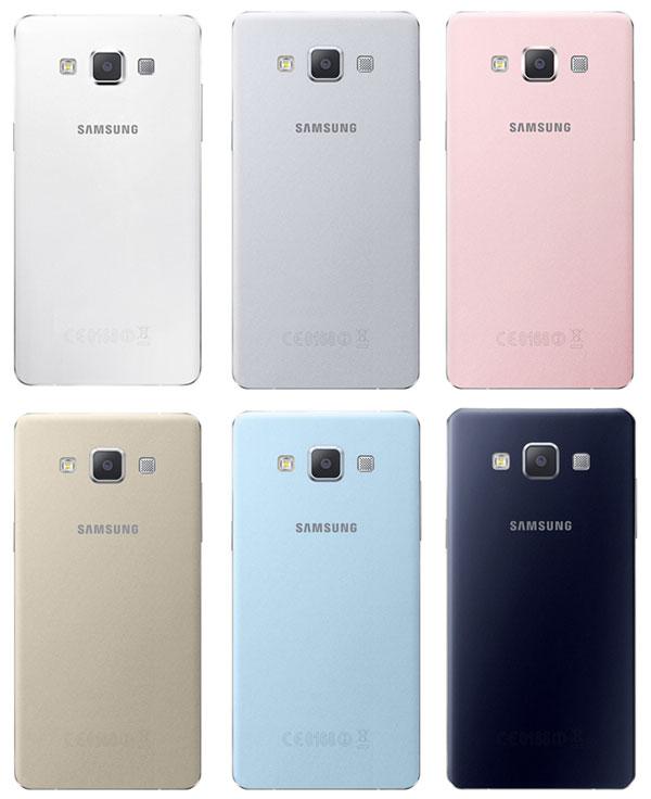 Samsung Galaxy™ A5