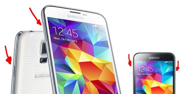 Hacer root al Samsung Galaxy S5