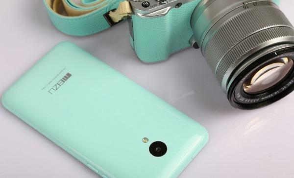 Meizu M1 Mini, nuevas imágenes oficiales