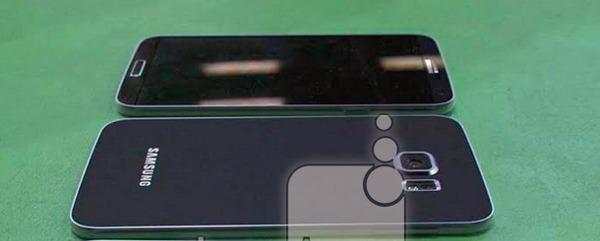 Imágenes filtradas del Samsung® Galaxy™ S6
