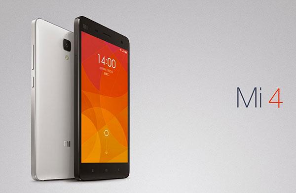 Xiaomi vendió 61 millones de smartphones en 2014