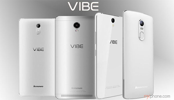 Lenovo presentará seis smartphones en el MWC