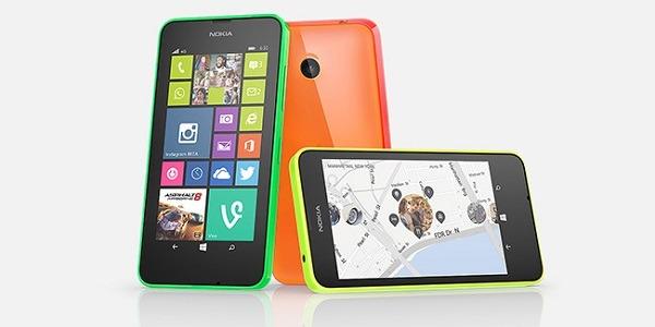 Nokia Lumia™ 635