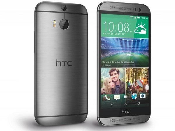 Filtrados detalles sobre el nuevo HTC One M8i