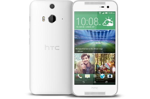 Filtración del HTC Butterfly 3