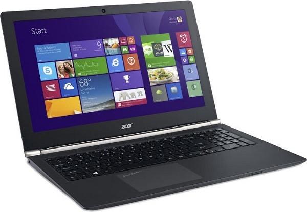 Acer Aspire V 15 Nitro Black Edition (VN7-591G-753U), lo hemos probado