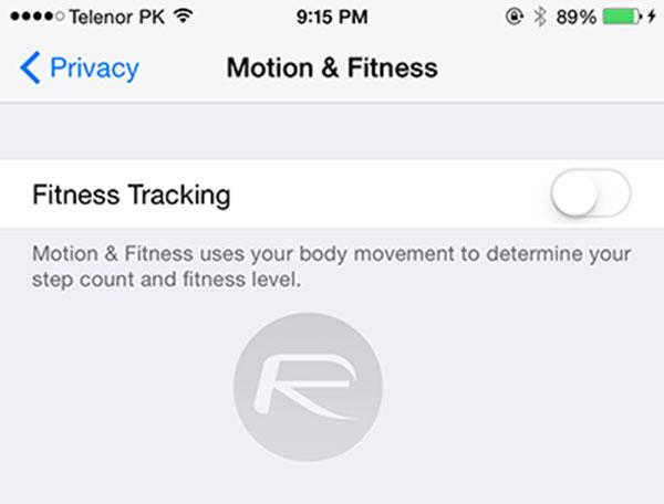 Apple iOS 8.2 problemas bateria