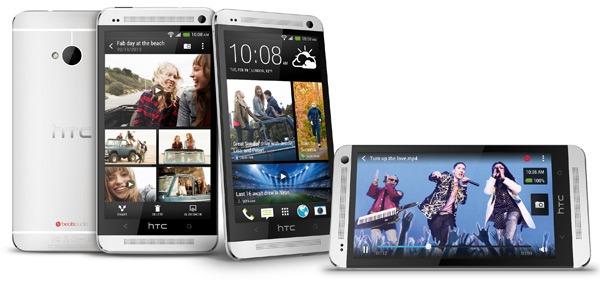 El HTC One M7 no se actualizará a Android 5.1 Lollipop