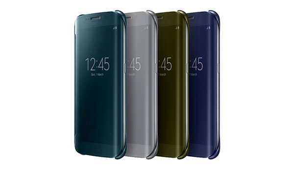 Samsung Galaxy™ S6 accesorios
