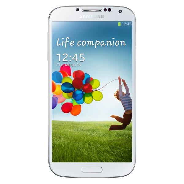 El Samsung Galaxy S4 recibe una actualización
