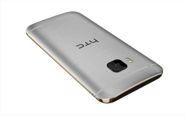 El HTC One M9 se calienta en una prueba de rendimiento