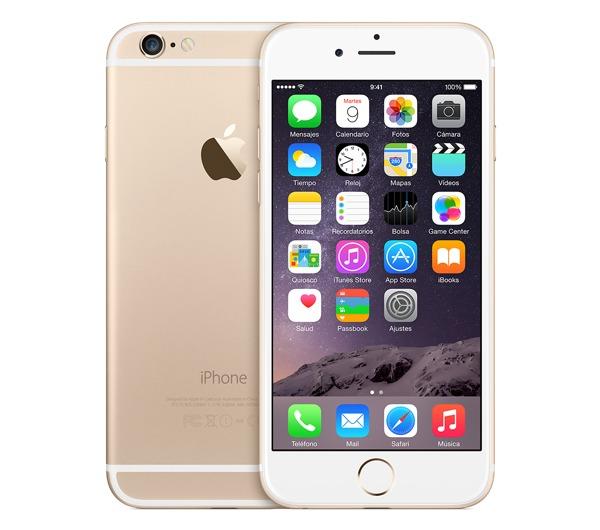 Apple podría lanzar tres nuevos iPhone este año