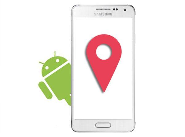 Android Localización