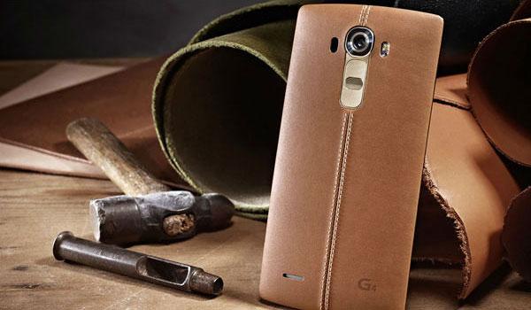 Samsung Galaxy S6 gana al LG G4 en las primeras pruebas de rendimiento