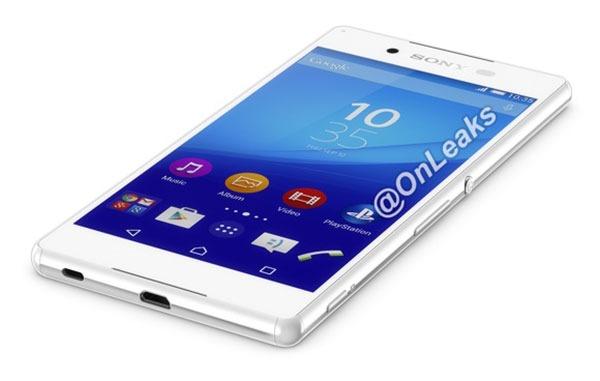 Sony Xperia™ Z4