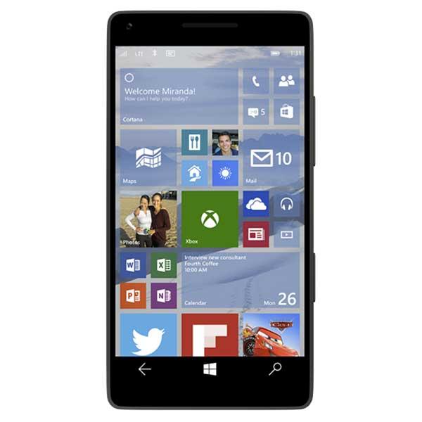 Windows 10 moviles