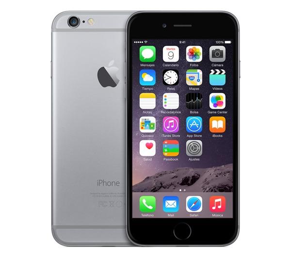 Apple reforzaría el aluminio de los iPhone 6S para evitar que se doblen