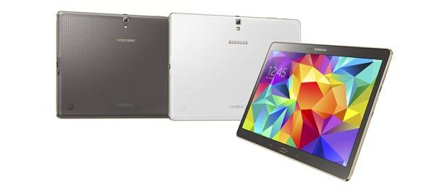 Surgen nuevas pistas sobre la Samsung Galaxy Tab S2 de 9,7 pulgadas