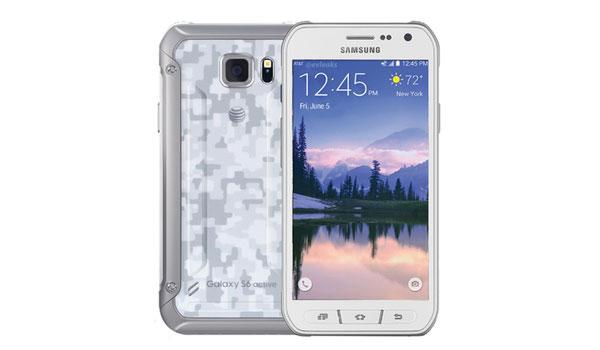 Samsung Galaxy™ S6 Active