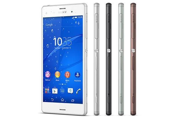 Sony Xperia™ Z3